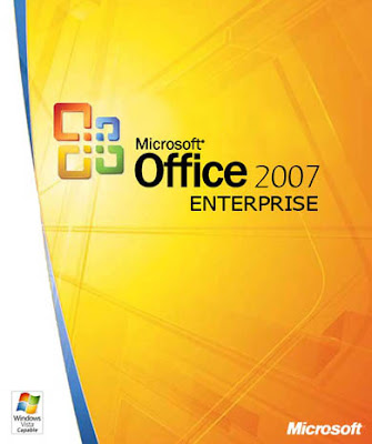 Microsoft Office Enterprise 2007 USB Edition