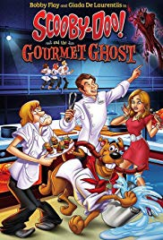 Watch Scooby-Doo! and the Gourmet Ghost Online Free 2018 Putlocker