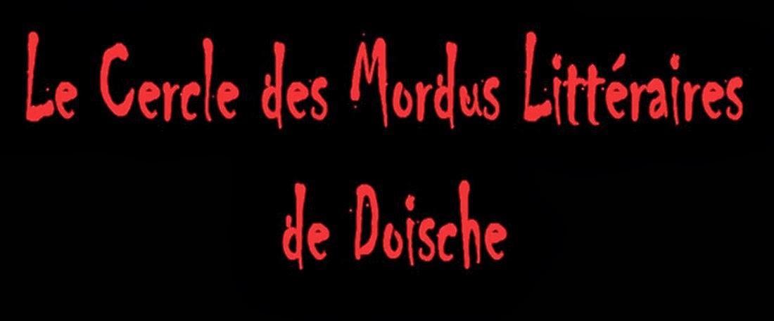 Le Cercle des Mordus Littéraires de Doische