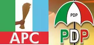 'APC Rigged Lagos LG Polls'- PDP Claims