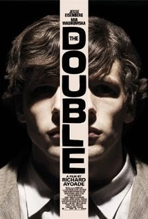 The Double (2013) - Movie Review