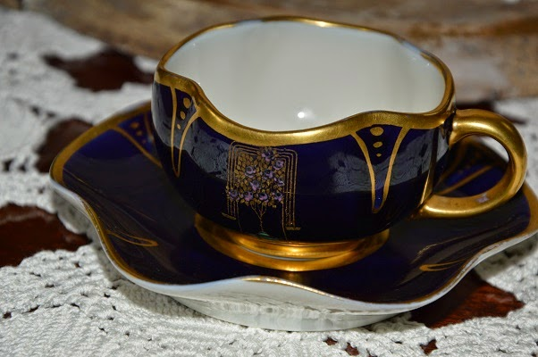 stara porcelana lettin heinrich baensch