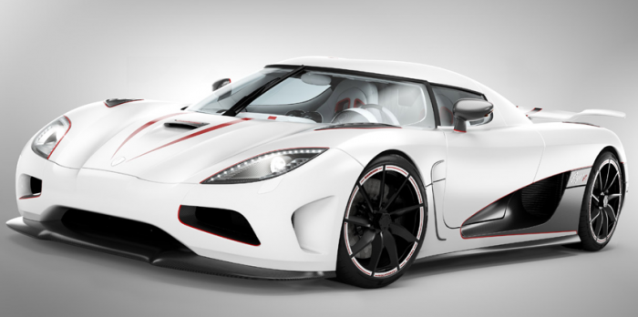 Cars Fever Top Supercars