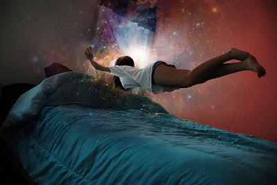 Comunicando-se através do sonho