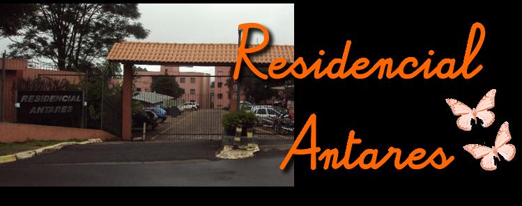 Residencial Antares.
