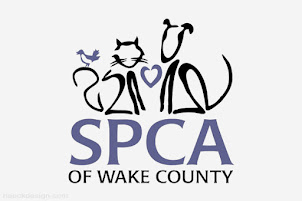 Proud Volunteer with the SPCA