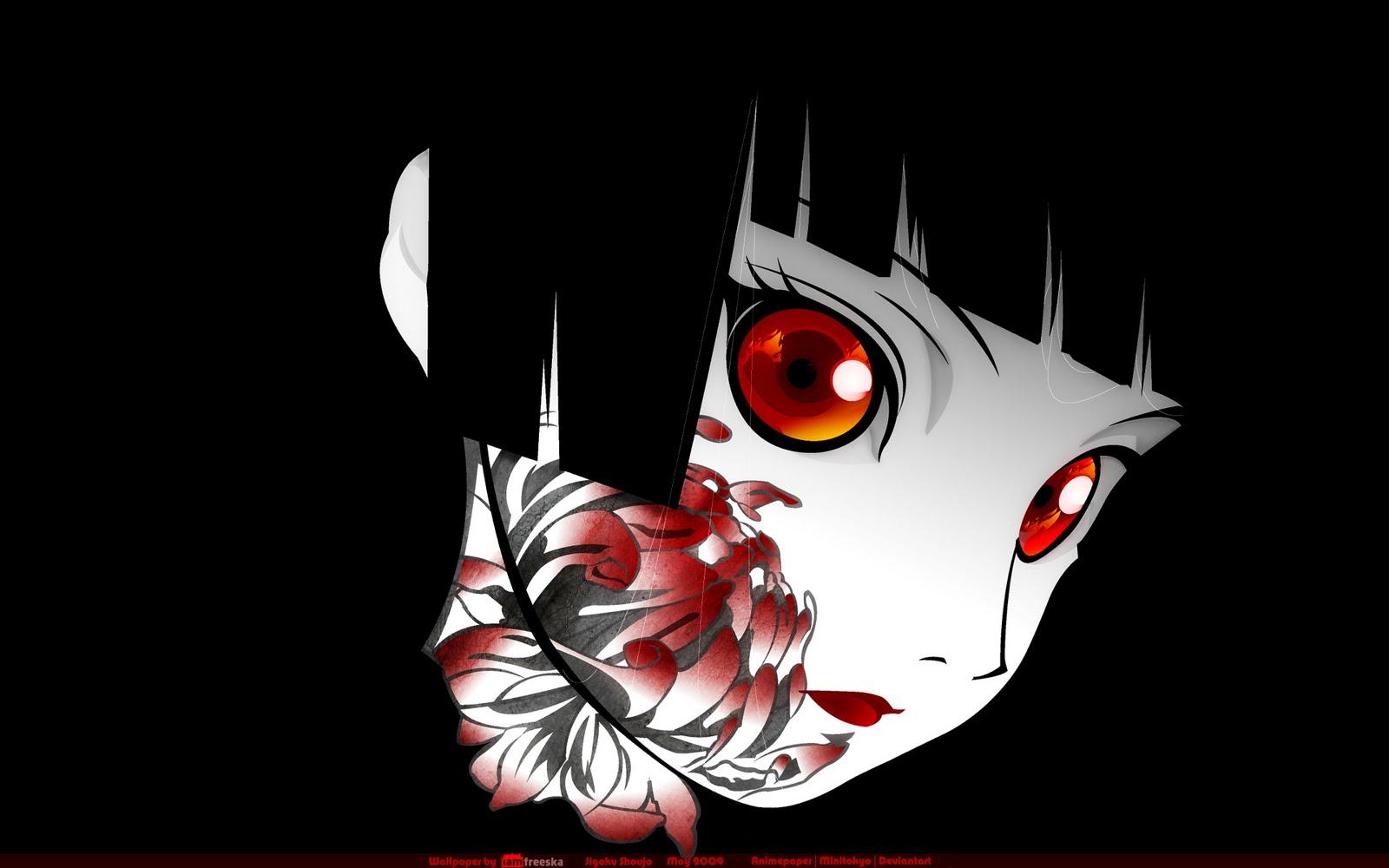 anime jigoku shoujo - photo #33