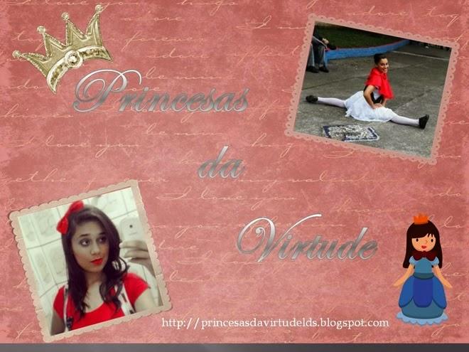 Princesas da Virtude