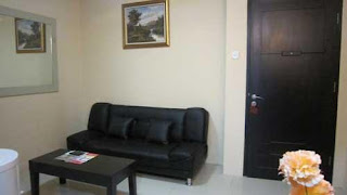 Sewa Apartemen Jakarta Pusat Cosmo Mansion