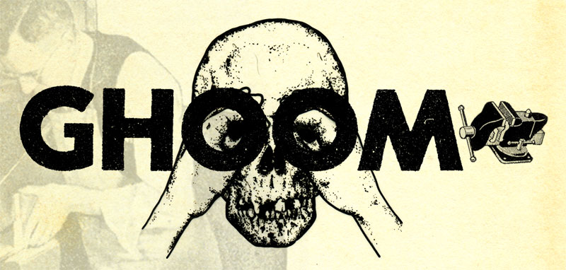 Ghoom