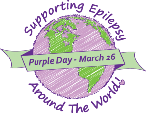 Good Clean Reads: Epilepsy Awareness and Purple Day