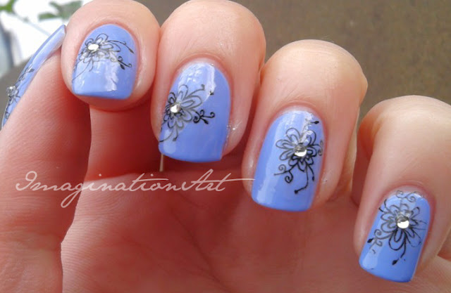 nail art stamping kiko unghie smalto polish lacquer