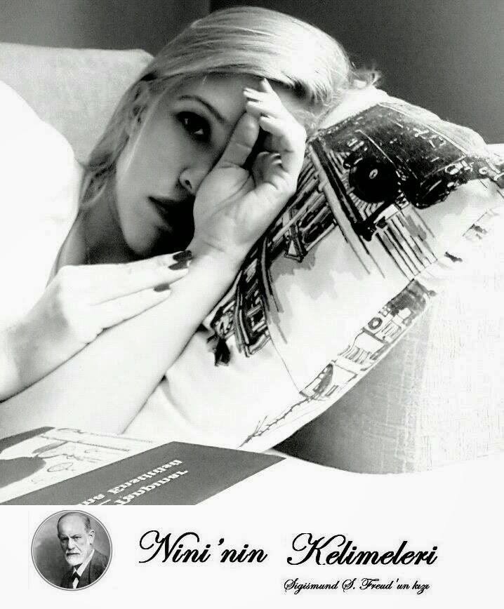 Sigismund S. Freud'un kızı