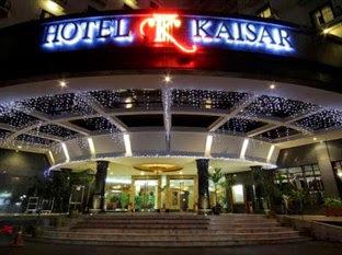 Hotel Bintang 3 di Jakarta - Hotel Kaisar