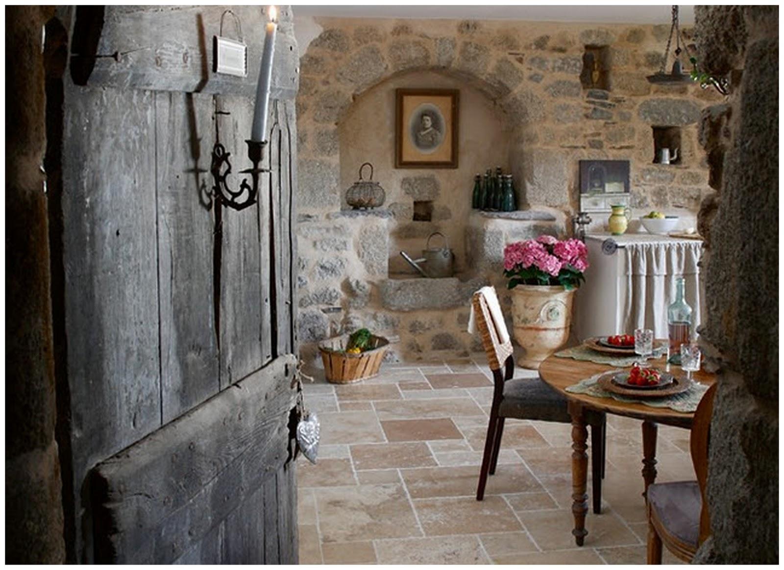 Дизайн интерьеров франция