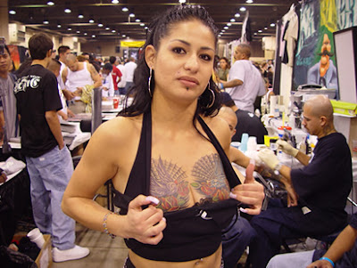 Tattoo Expo