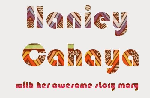 Haniey Cahaya