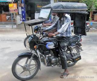 Funny Indian Jugaad
