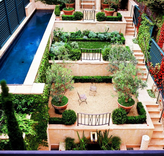 Sixteenrichave Pools For Small Spaces