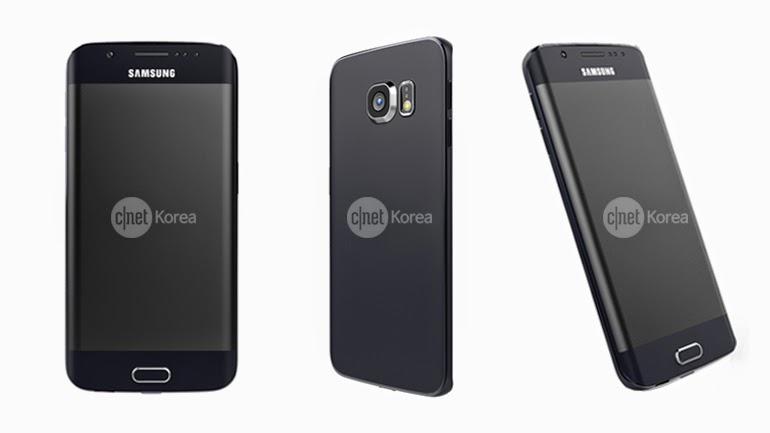 Samsung Galaxy s6 Unpacked 2015 Live Stream