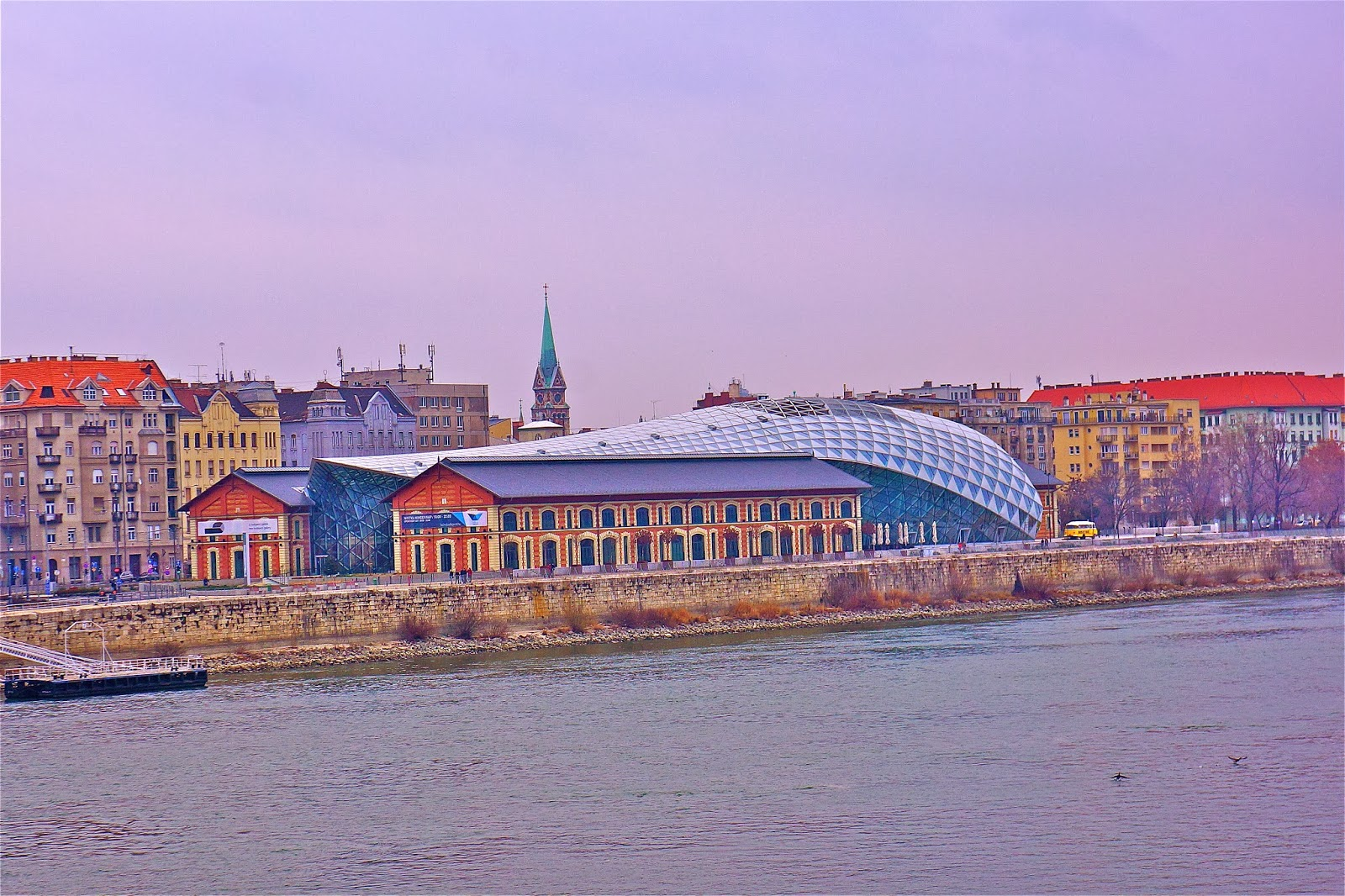 CET Budapest