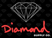 diamond supply co. ©