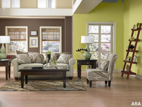 L 39 architetto risponde tinteggiare casa parte ii - Tinteggiare casa ...