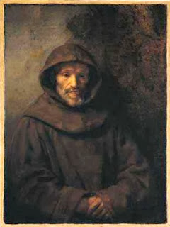 Sacked friar