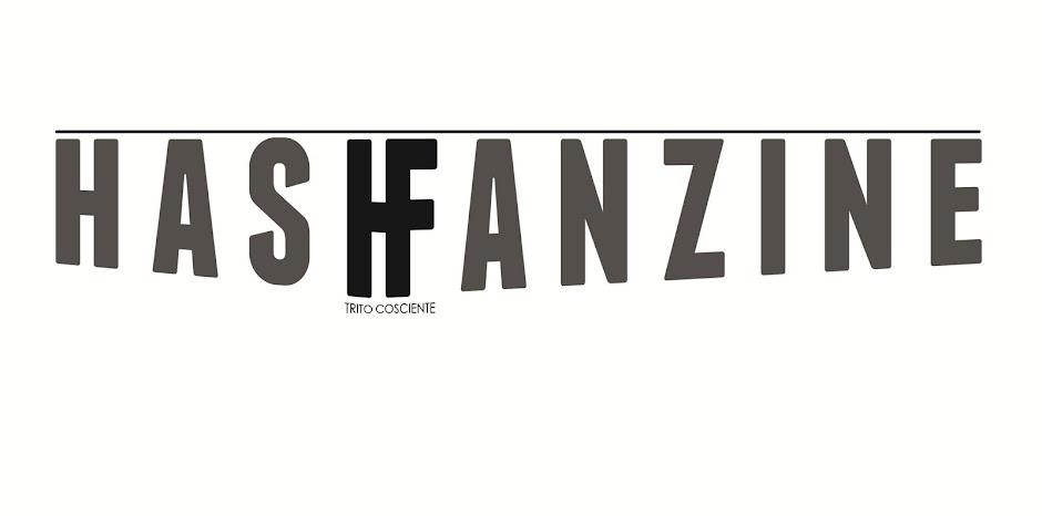 HASHFANZINE