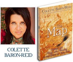 the map colette baron reid pdf