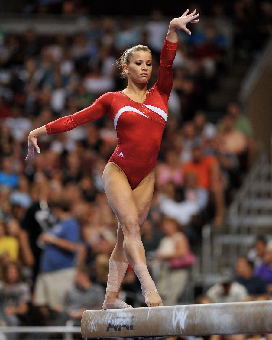 Celebritybuzz Us Aalicia Sacramone Body Gymnastics Hot