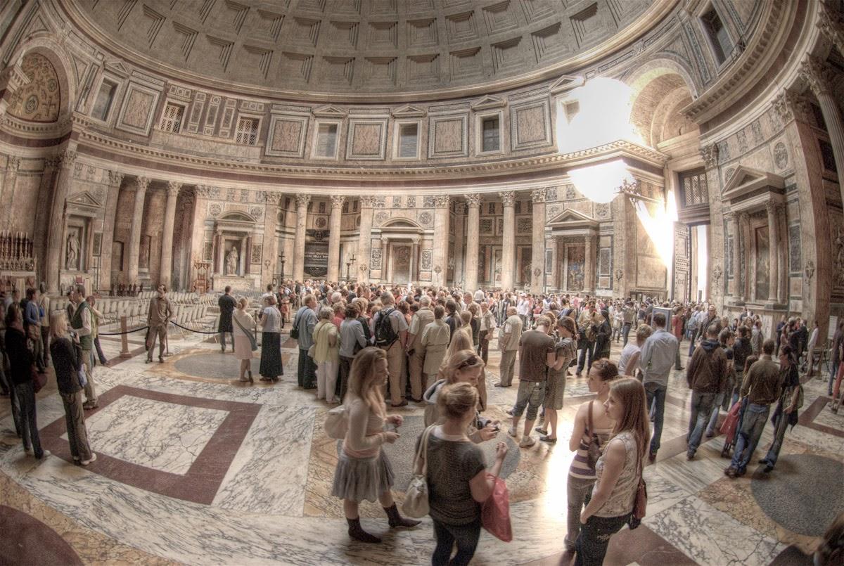 義大利羅馬旅遊