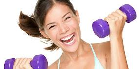 Fitness voor vrouwen: Kennismaking