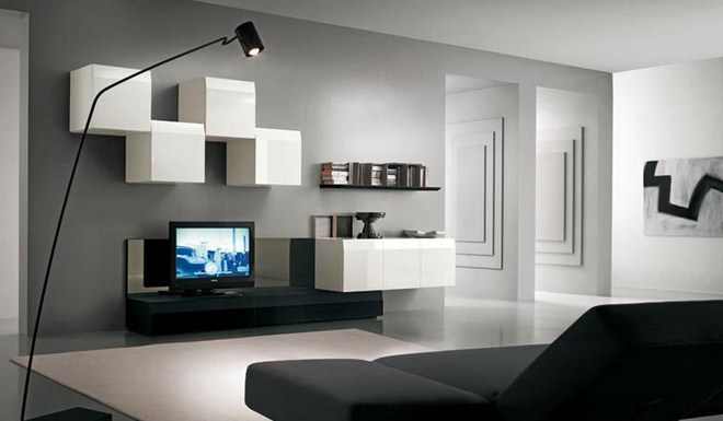 Black And White Living Room Ideas Pictures HAG Design