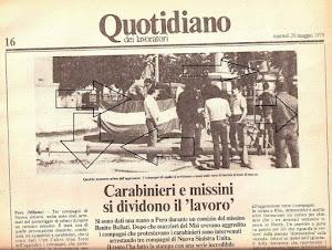 29 MAGGIO 1979