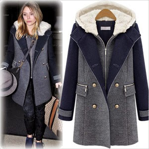 UK Women Winter Latest Fashion