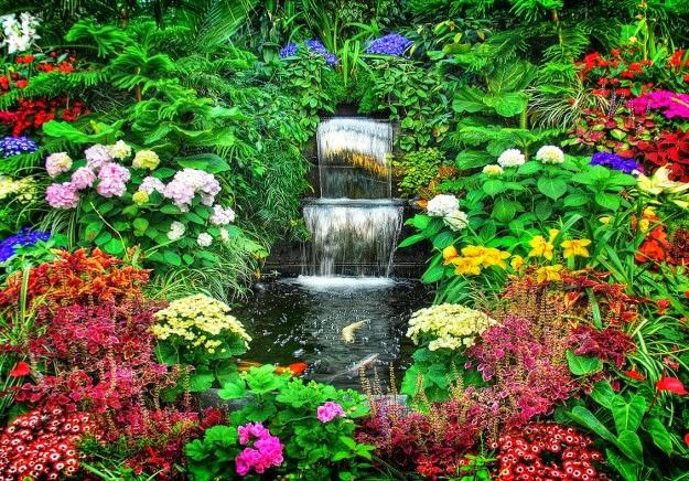Tutto cominci giardino - Come creare un bel giardino ...