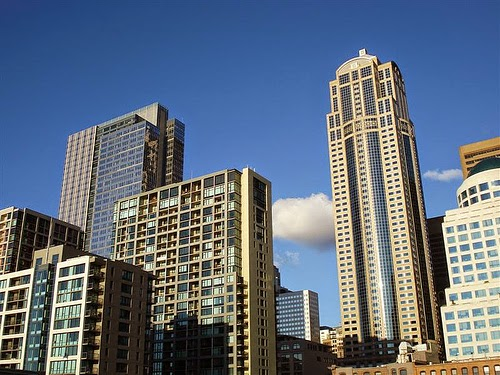 Downtown Seattle Apartments