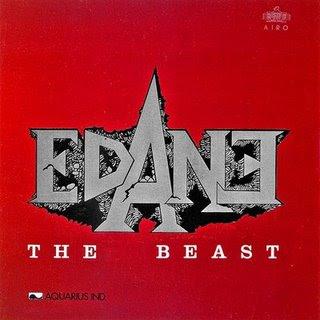 EDANE _ The Beast (1992)