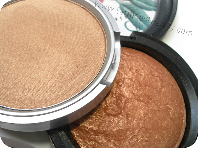 A picture of theBalm Mary-Lou Manizer
