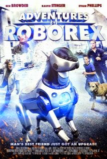 Download - The Adventures of RoboRex - Dublado (2014)