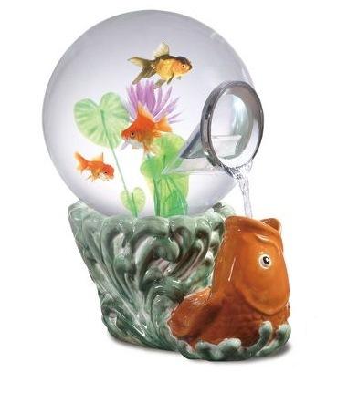 aquarium spill-fish-tank