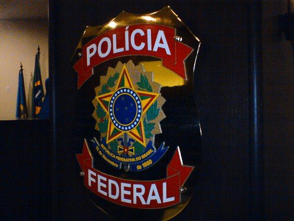 Polícia Federal em Campina Grande
