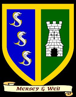Mystara Alphatia Foresthome Mersey Weil heraldry