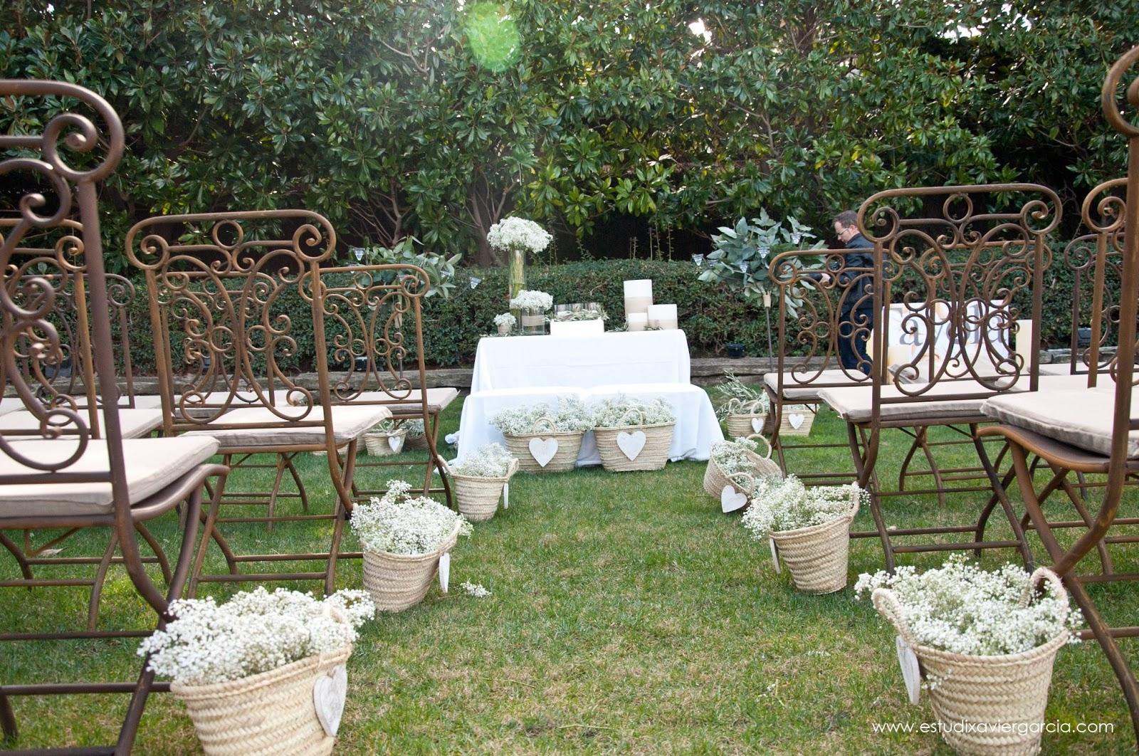 Blog mi boda hotel rey juan carlos i 5 gl - Decoracion rural ...