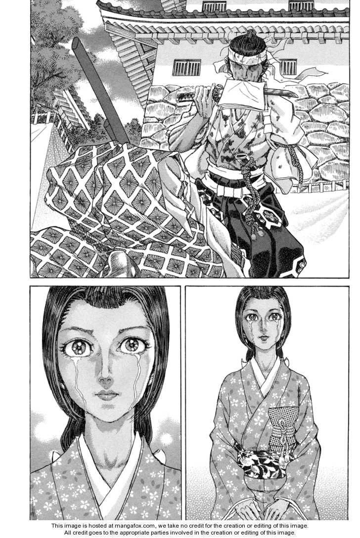 Shigurui - Cuồng Tử chap 84 - Trang 4
