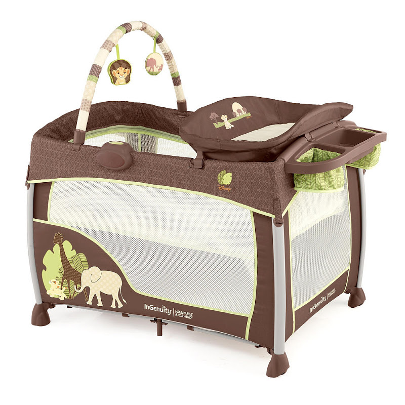 Our Holiday Gift Guide Ingenuity Disney Baby The Lion