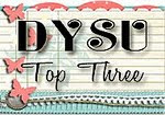 I made the top 3 at Do You Stack up ! March 2012