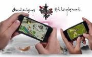 11 Võ Lâm 3 online   Game Võ Lâm Truyền Kỳ Phiên Bản Mobile