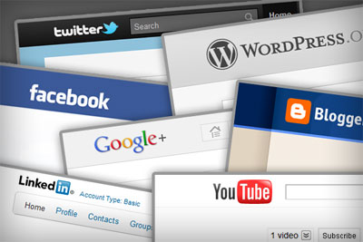 how to add social sign in to your website